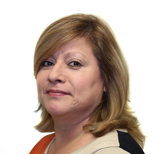 Anna Echevarria