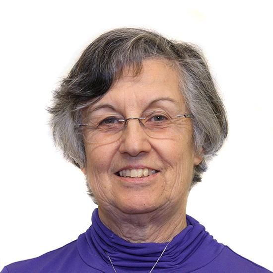 Dorine Bolterman